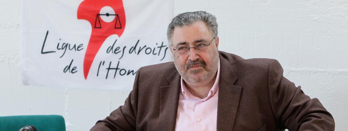 Michel Tubiana sur le massacre du 8 mai 45: «on a tiré par habitude»