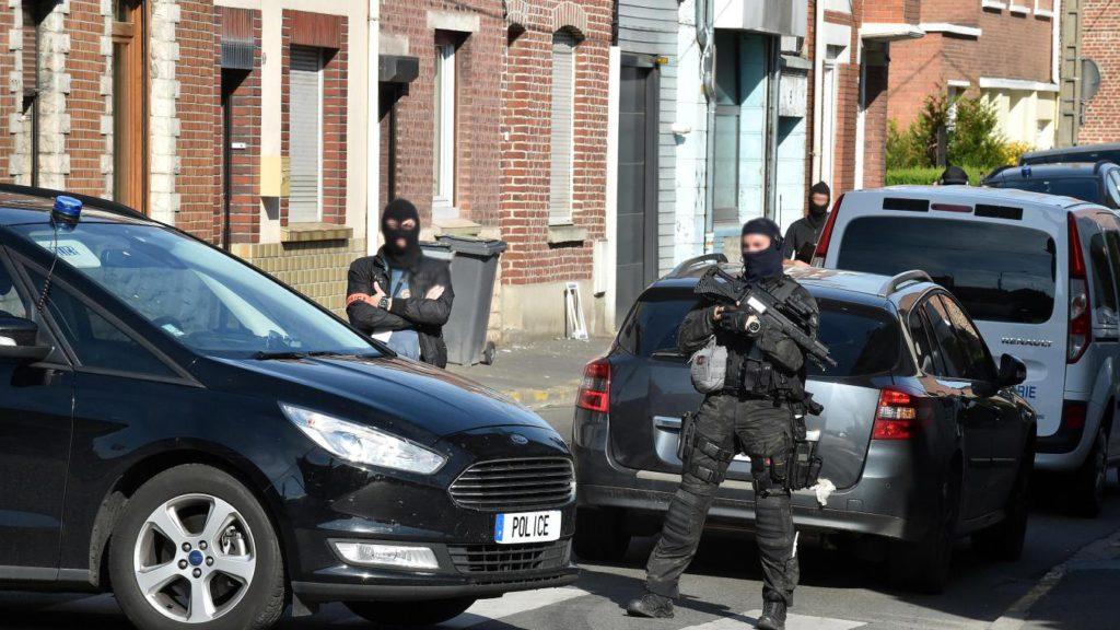 Wattignies (59) : interpellation d'Ismaël Z., 18 ans, soupçonné de préparer un attentat (MàJ : 7 ans de prison)