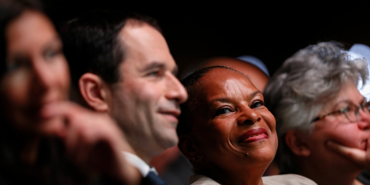 Christiane-Taubira-devient-porte-parole-de-Benoit-Hamon-pour-la-presidentielle