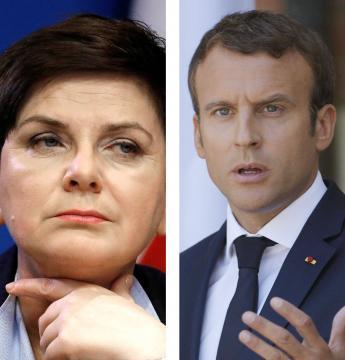 Un nouveau président… et maintenant ?  - Page 2 Macron-tacle-la-pologne-qui-le-reprend-de-volee
