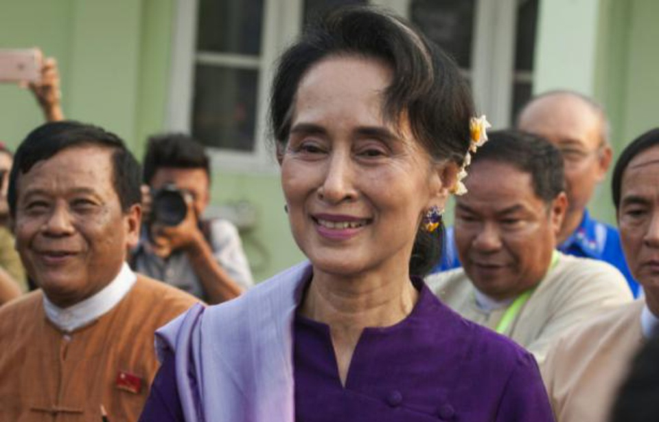 L'internationale islamiste contre la Birmanie de  Aung San Suu Kyi