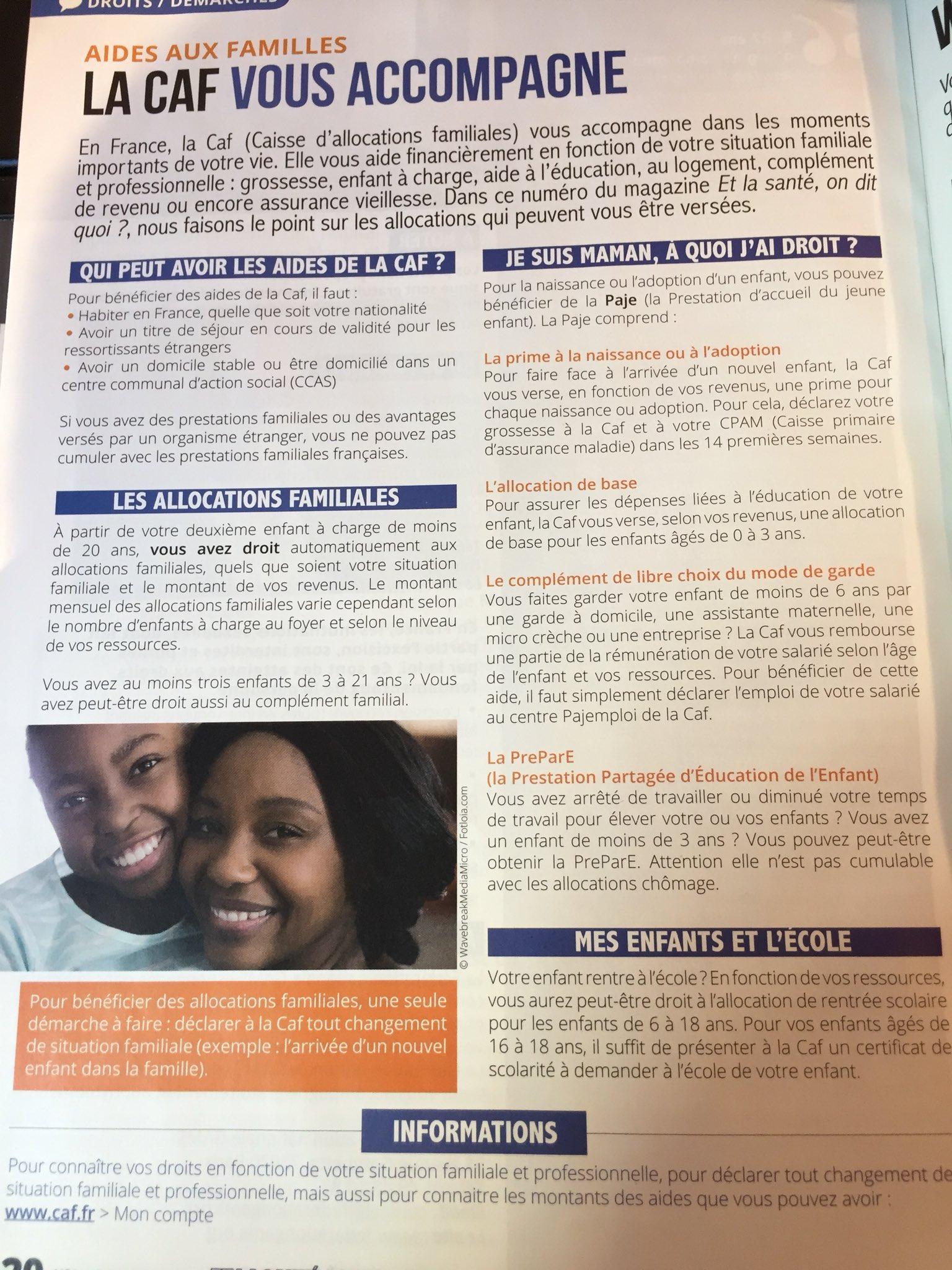 Et La Sante On Dit Quoi L Afro Magazine Gra Reincidium