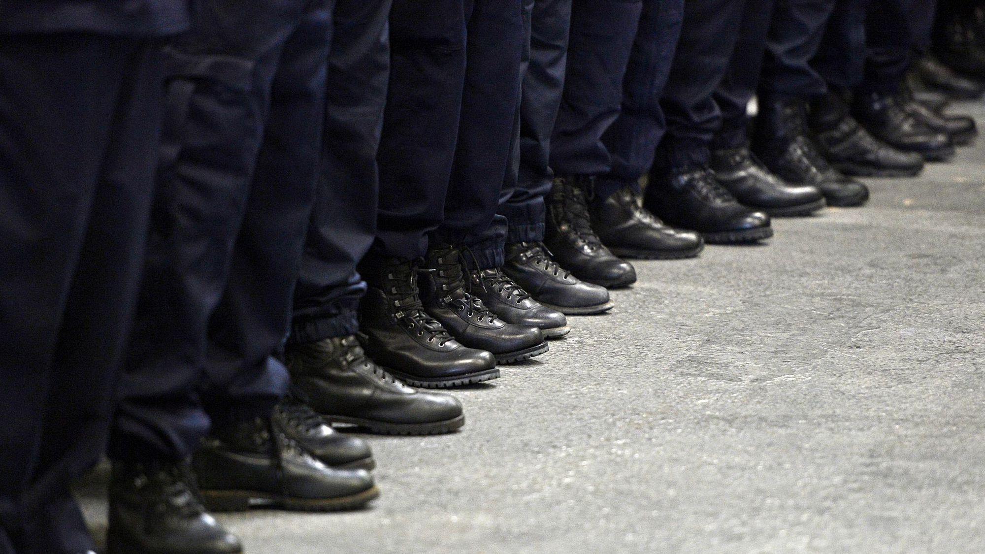 Combien sont-ils, ces policiers et ces gendarmes prêts à trahir la République au nom du califat?