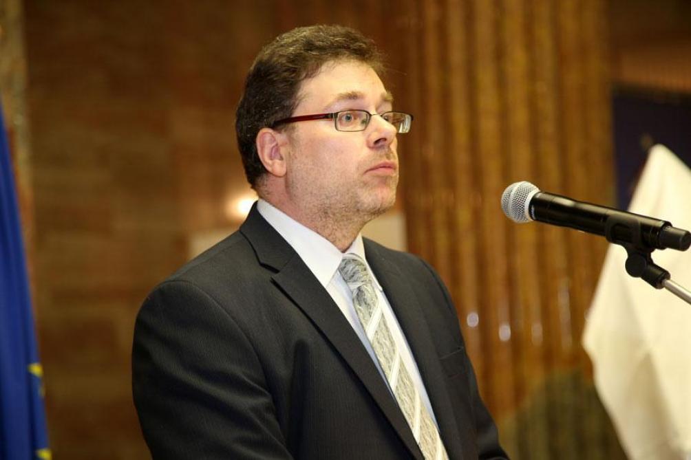 De Unzensuriert.at au gouvernement autrichien, les accusations d'antisémitisme ont vite rattrapé Höferl et son nouveau ministère. © DR