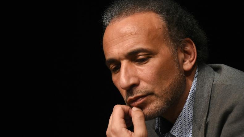 Tariq Ramadan est en détention à la prison de Fleury-Mérogis depuis le 2 février dernier.