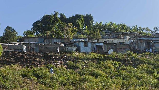 Mayotte - Sécurité