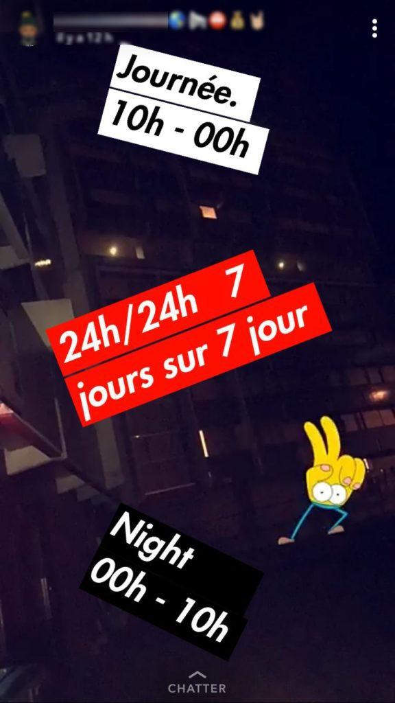 Trafic de drogue : de la rue à Snapchat, le commerce 2.0 des dealers de Toulouse