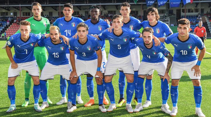 Italie U19