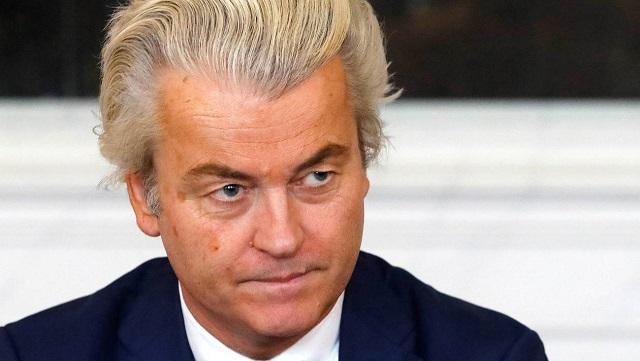 concours - Pays-Bas : Geert Wilders annule son concours de caricatures de Mahomet en raison de menaces d'attaques terroristes 1a33d37591f2d5f348c99bc667c42