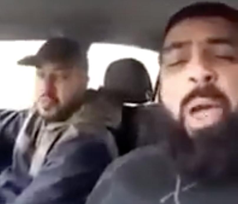 Royaume-Uni : un musulman menace de «violer et de sodomiser» des chrétiens (MàJ: aucune poursuite judiciaire)
