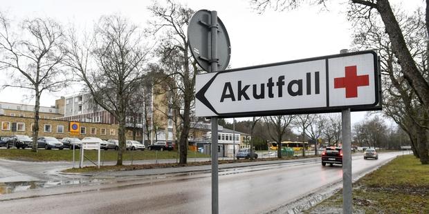 Suède : un cas possible de maladie d'Ebola - Fdesouche