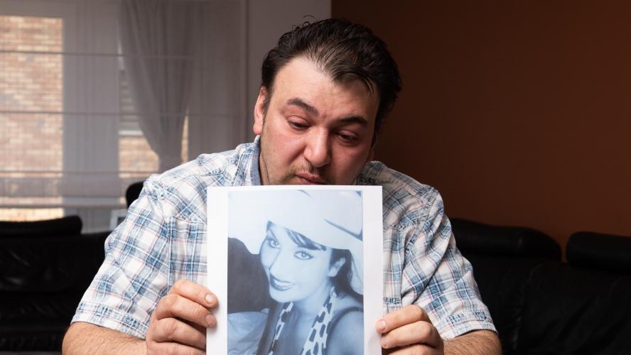 Belgique : l'homme suspecté d'avoir assassiné Jessica Cipolla interpellé en Tunisie (MàJ)