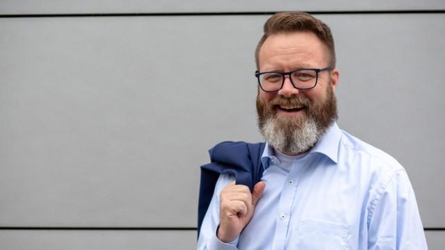Allemagne : un Danois, premier étranger élu maire d'une grande ville