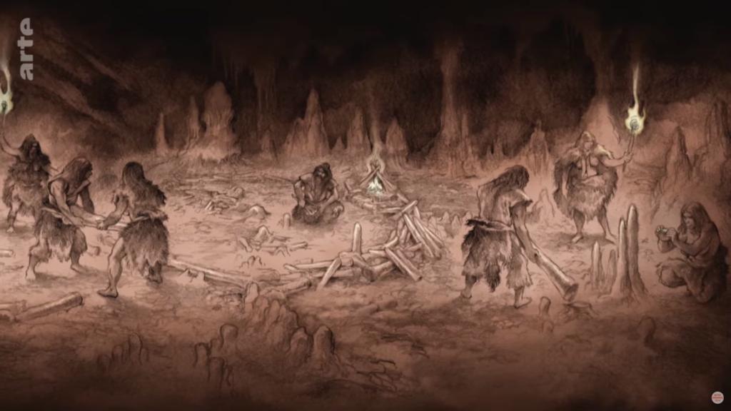 Aveyron : le mystère de la grotte de Bruniquel, plus ancienne construction humaine connue
