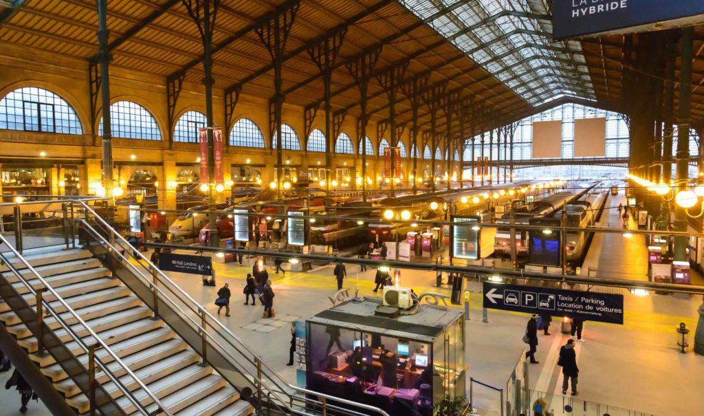 Paris : Procès de l'ancien légionnaire qui avait tué son agresseur gare du Nord