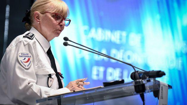 Gilets jaunes : la patronne de l'IGPN réfute «totalement» le terme de violences policières