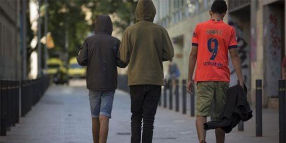 La Catalogne accordera 664 euros par mois aux jeunes migrants en formation