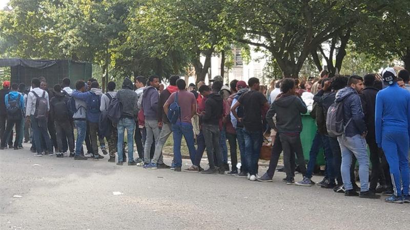 Belgique : seuls 6,5% des demandeurs d'asile déboutés rentrent dans leur pays