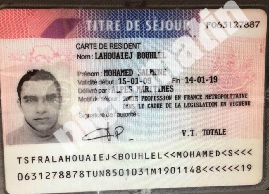 Attentat de Nice: 53 millions d'euros ont été versés aux 2256 victimes de Mohamed Lahouaiej Bouhlel