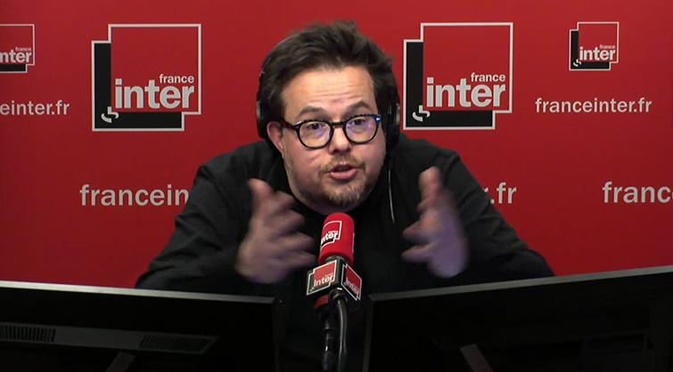 Le couscous boulettes, une recette chère au cœur du journaliste Nicolas Demorand