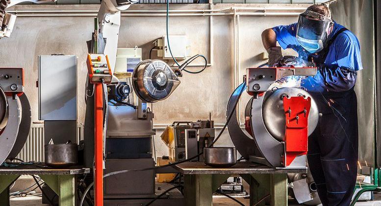 Robotisation : 20 millions d'emplois menacés