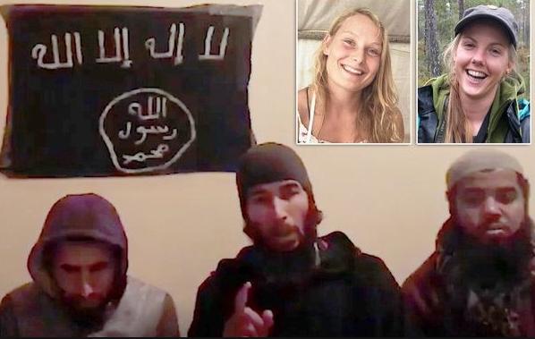 Maroc : procès des 24 accusés dans l'affaire de la double décapitation des touristes scandinaves