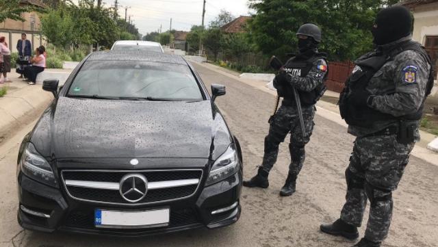 Rennes (35) : démantèlement d'une filière roumaine de traite d'êtres humains et de proxénétisme