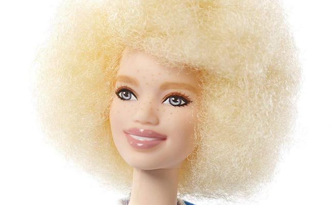 États-Unis : interpellation musclée suite au vol d'une poupée Barbie (Màj : la famille réclame 10 millions de dollars)