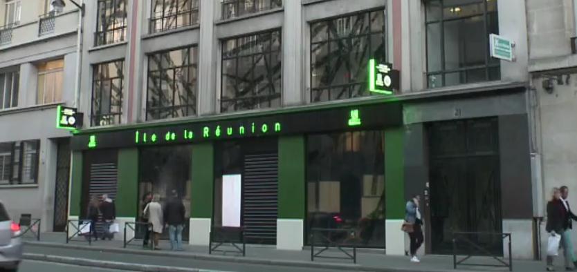Paris : le département de La Réunion épinglé pour le coût de son « ambassade »