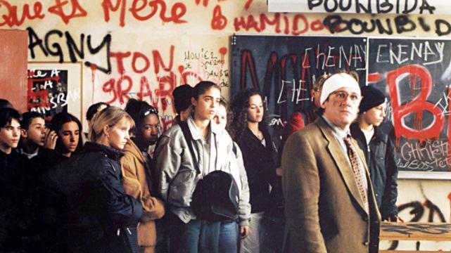 Les profs français sont ceux qui ont le plus de difficultés à faire régner la discipline, selon une étude mondiale