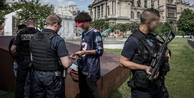Île-de-France : les chiffres de la délinquance, ville par ville, quartier par quartier