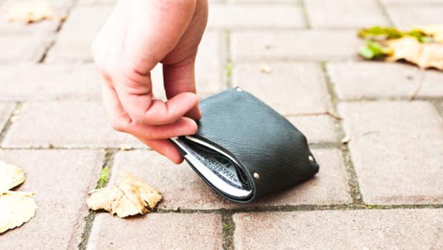Monde : des chercheurs ont «perdu» 17.000 portefeuilles pour tester l'honnêteté des gens