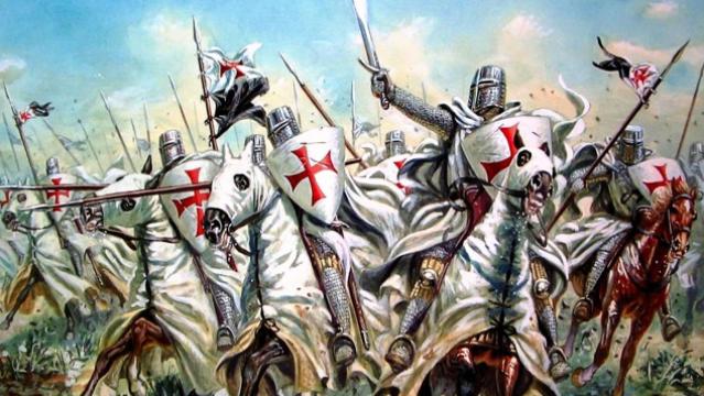 Récits et témoignages du temps des croisades (Audio)