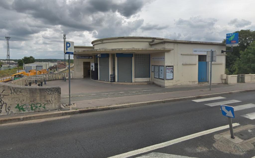 Saint-Germain-en-Laye (78): trois individus poignardent une femme pour la dépouiller de son téléphone, un Algérien arrêté (MàJ)