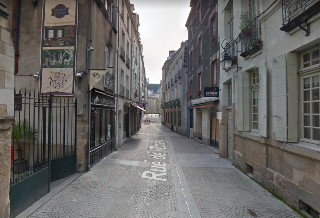 Nantes (44): Zakaria Ali jugé aux assises pour l'un des deux viols subis par une étudiante