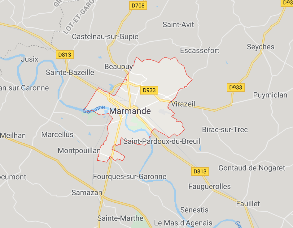 Agen (47): un migrant marocain jugé pour «tentatives de viol, violations de domicile et vols»