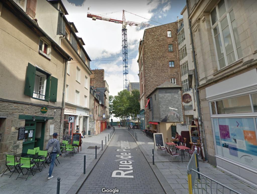 Rennes : vols à l'arraché, les migrants «mineurs isolés» pointés du doigt