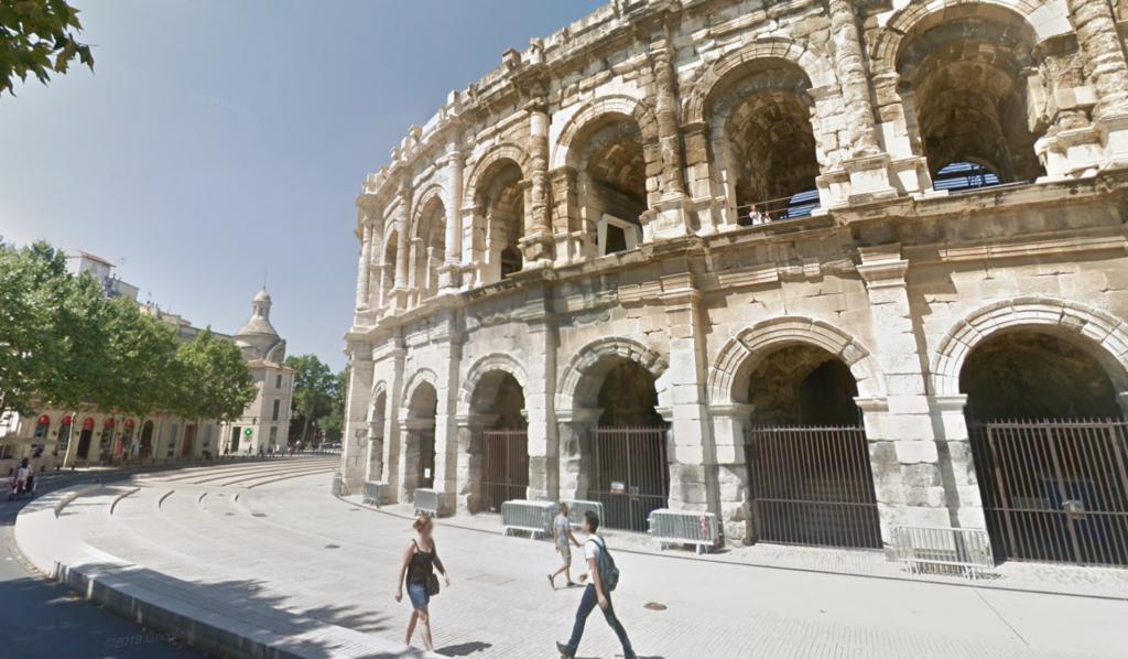 Nîmes (30): le «violeur des vieilles dames», Ydem G., une nouvelle fois jugé