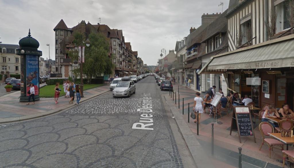 Deauville (14): Amin D. aux assises pour le viol d'une mère de famille (MàJ)