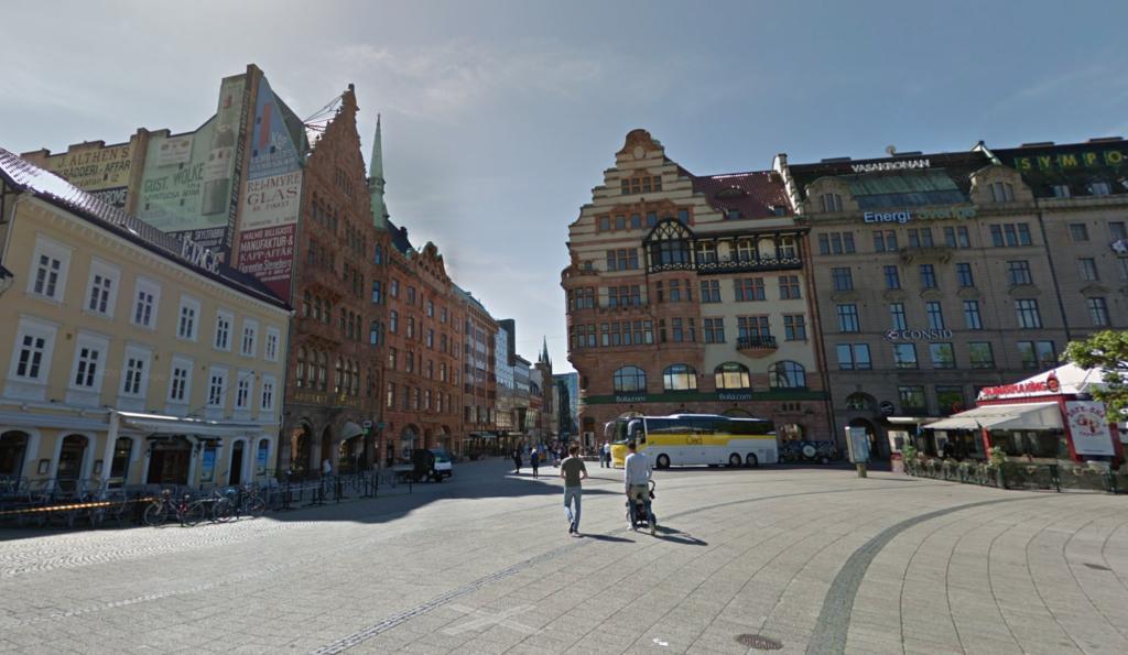 Suède : un migrant reconnait avoir violé une enfant mais nie sa responsabilité, «personne ne m'a dit que c'était illégal»