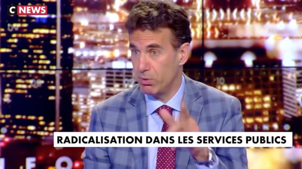 Alexandre Del Valle évoque la stratégie des Frères musulmans pour affaiblir les «mécréants»