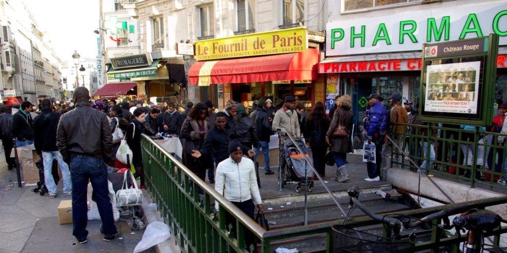 Paris 18e : face à la hausse de la délinquance dans les «secteurs populaires», les habitants se sentent abandonnés