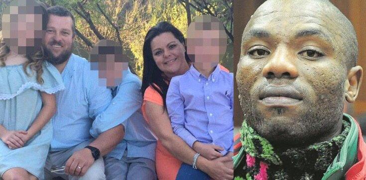 Afrique du Sud : La femme d'un fermier violée et menacée chez elle devant ses enfants, sa fille également molestée. «J'ai vécu un enfer»