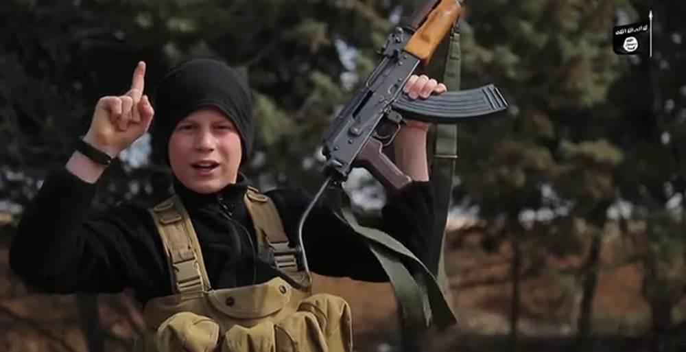 L'ONU exige que les pays occidentaux rapatrient les femmes et les enfants des djihadistes