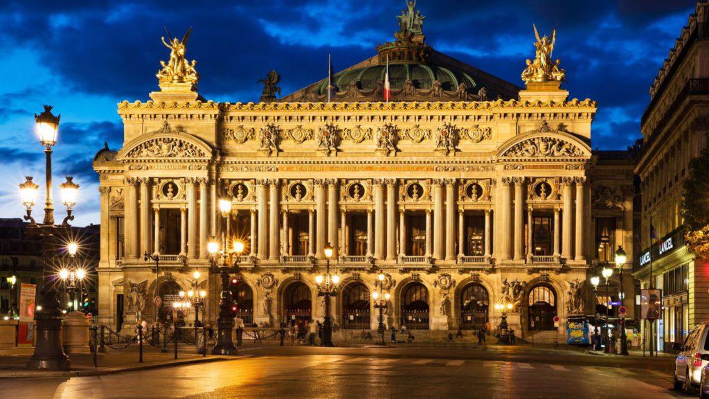 Chaque année le ministère de la Culture dépense 139 euros par Francilien contre 15 pour les habitants des autres régions