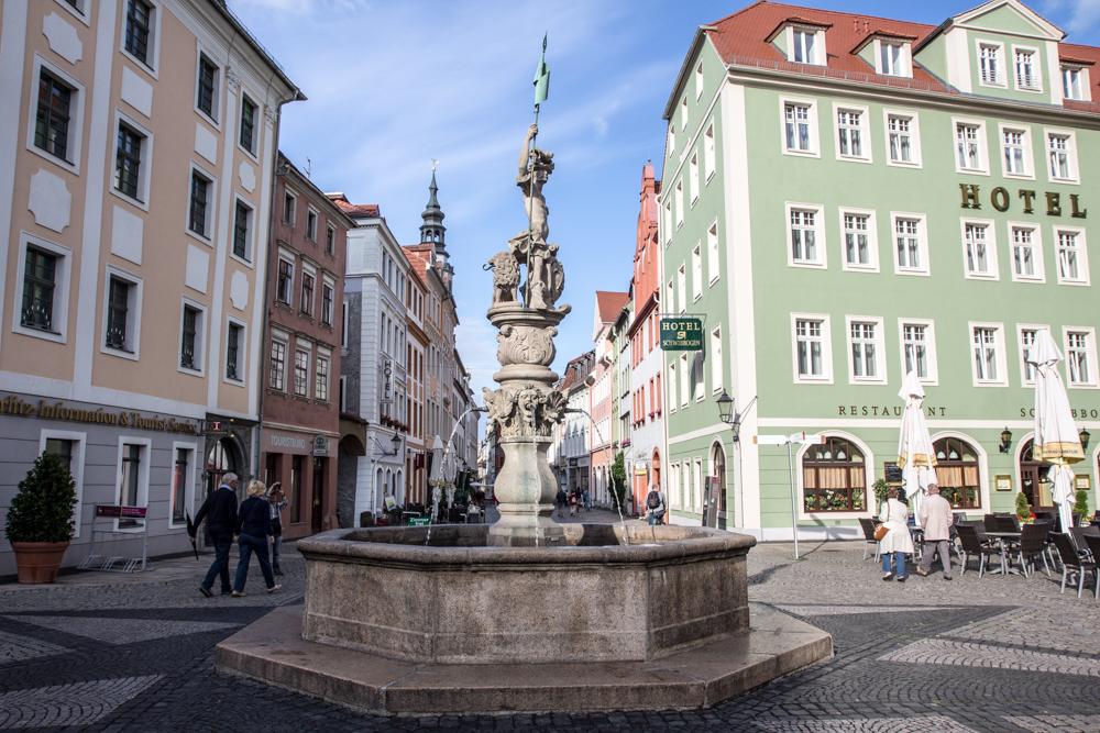 Görlitz (Saxe) : la candidate écologiste se désiste pour empêcher l'AfD d' obtenir sa première mairie