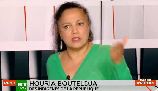 Houria Bouteldja (Indigènes de la République) : «L'histoire des viols de Cologne est complètement fausse»