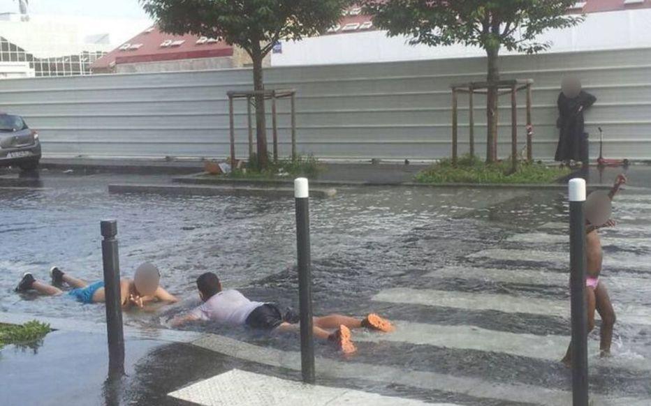 Valenciennes (59) : les dégradations de bouches à incendie provoquent une pénurie d'eau dans plusieurs communes