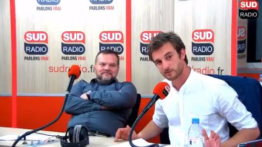Andréa Kotarac (ex-LFI) : «Il faut prendre position si on souhaite que la Seine-Saint-Denis ne devienne pas le califat mafieux du Kosovo»