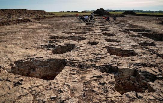 Découvrez les cinq plus belles découvertes archéologiques récentes